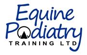 Equine Podiatry Training Ltd Logo